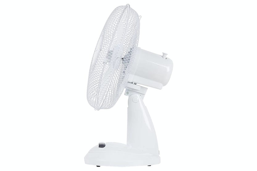 "Signature 12"" Oscillating Desk Fan 