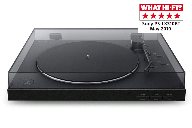 Vinyl Player | Asdela