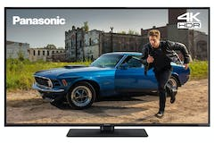 "Panasonic 55"" 4K Ultra HD HDR Smart LED TV 