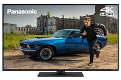"Panasonic 43"" 4K Ultra HD HDR Smart LED TV 