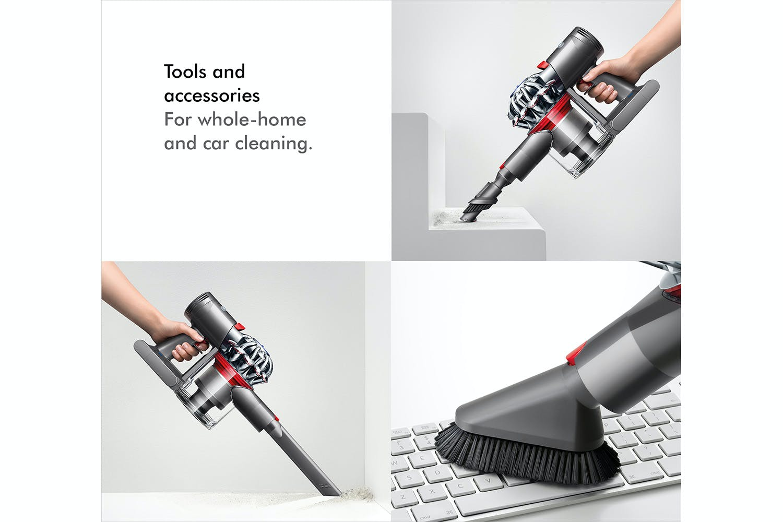 Dyson V7 Animal Handheld Vacuum Cleaner 227589 01 Ireland
