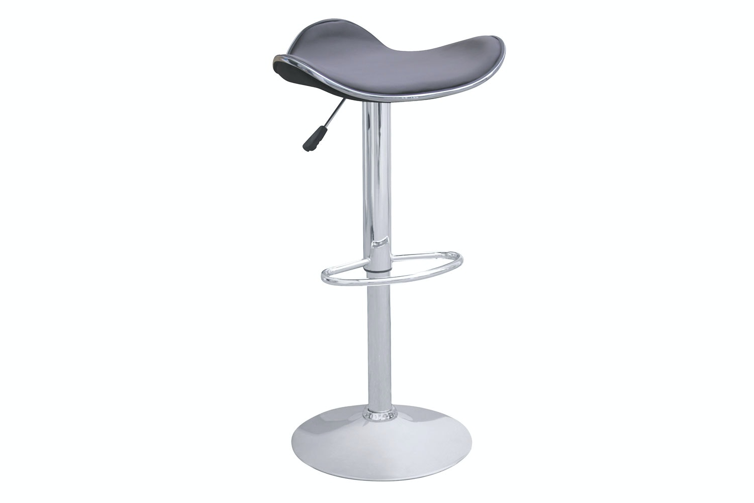 Wonderful image of  Stool Gray Bar Stools And Counter Stools. Ideas About Modern White with #59564C color and 1500x1000 pixels