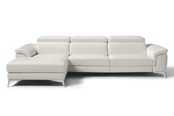 Flavio Corner | Electric Sofa