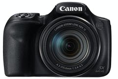 Canon SX540 HS PowerShot Camera | Black