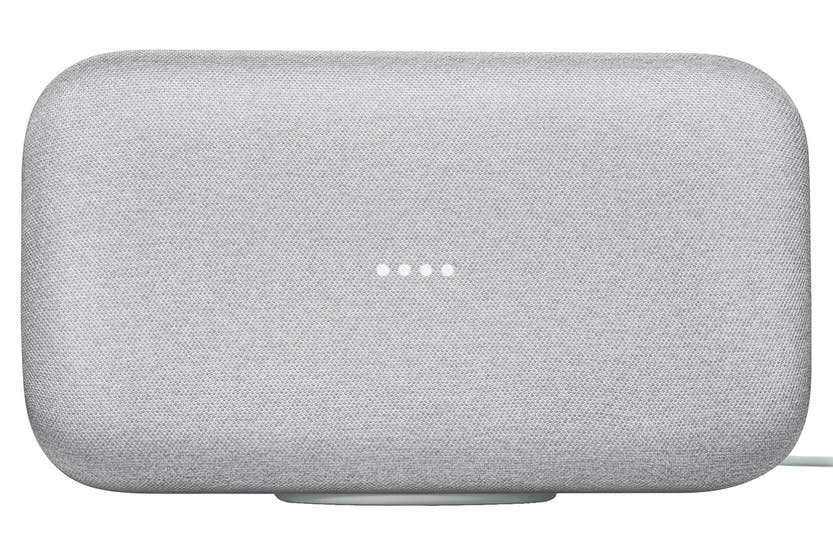 Google Home Max | Chalk