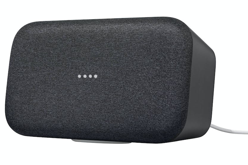 Google Home Max | Charcoal