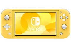 Nintendo Switch Lite | Yellow