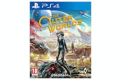 The Outer Worlds | PlayStation 4