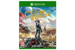 The Outer Worlds | Xbox One
