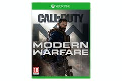 Call Of Duty Modern Warfare | Xbox One