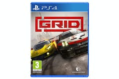 GRID Standard Edition | PlayStation 4