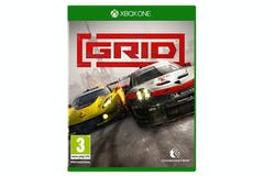 GRID Standard Edition | Xbox One