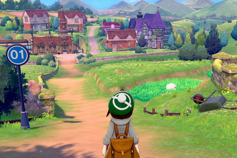 The Legend of Zelda: Skyward Sword - Wikipedia