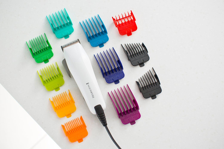 Remington Colourcut Hair Clipper  HC11