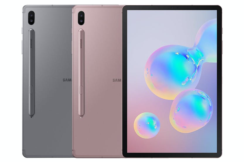 Samsung Galaxy Tab S6 256GB | Mountain Grey