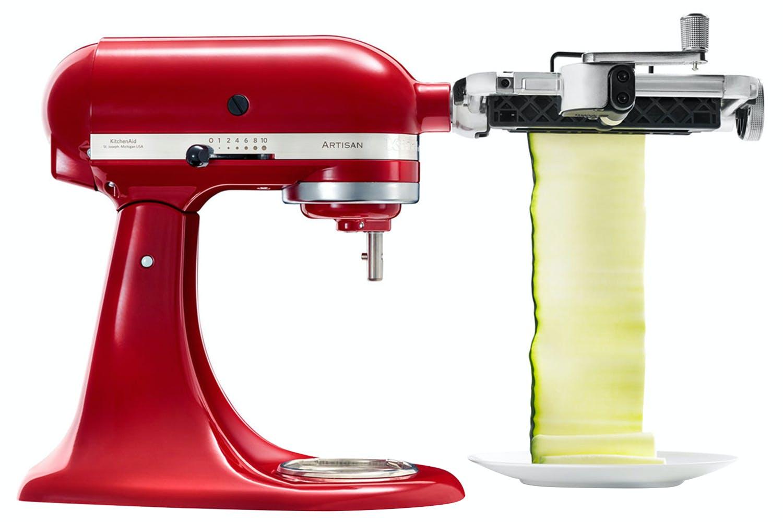KitchenAid Artisan 4 8L Stand Mixer   5KSM175PSBER   Empire Red