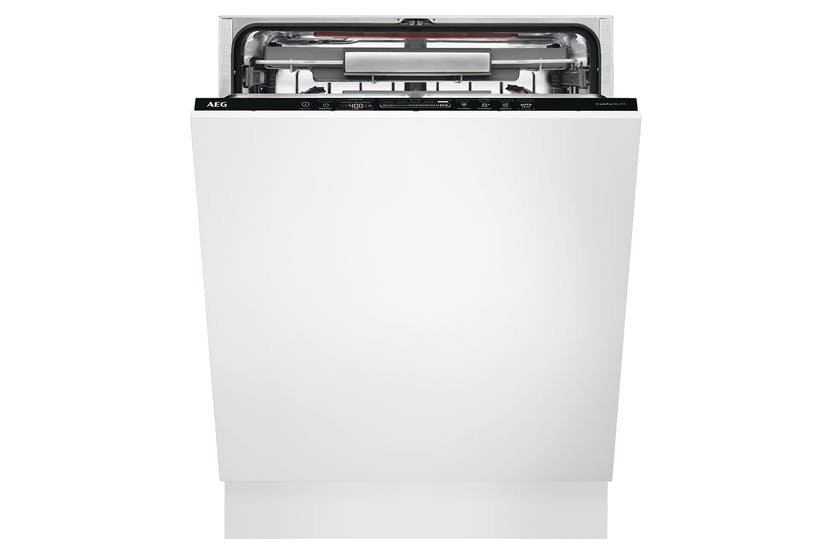 AEG Fully Integrated ComfortLift Dishwasher | 13 Place | FSS62807P