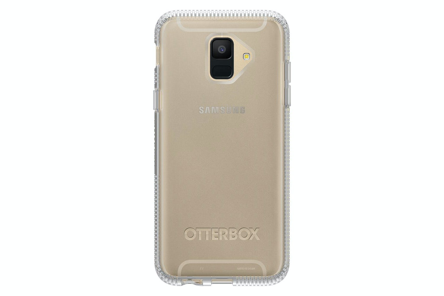 Otterbox Prefix Series Samsung Galaxy A6 Case | Clear