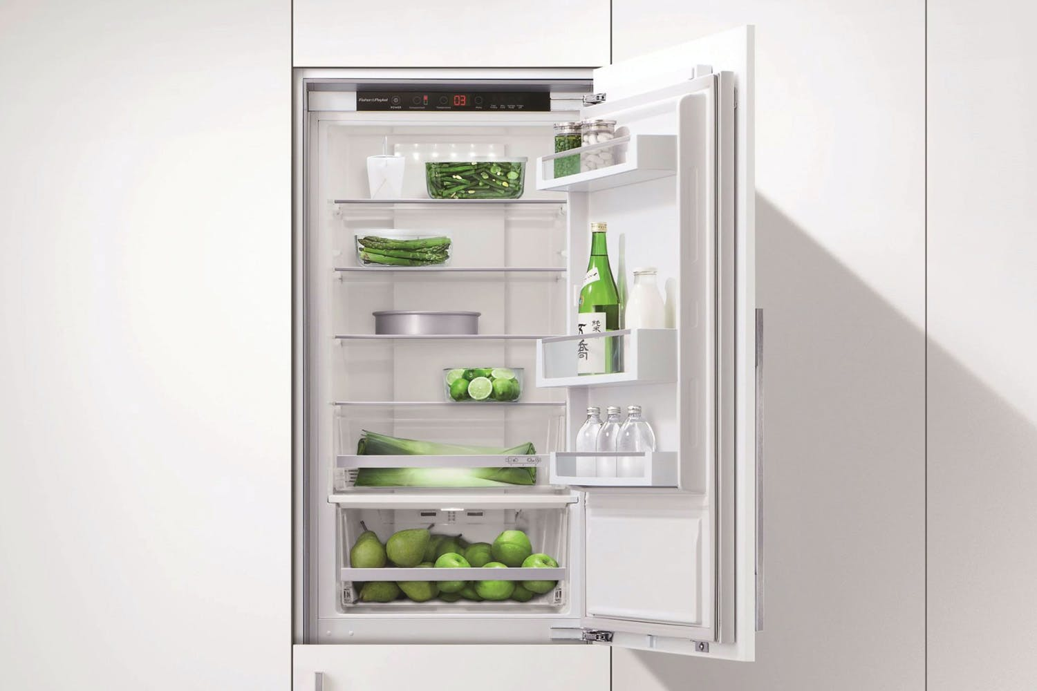 Fisher Paykel Integrated Fridge