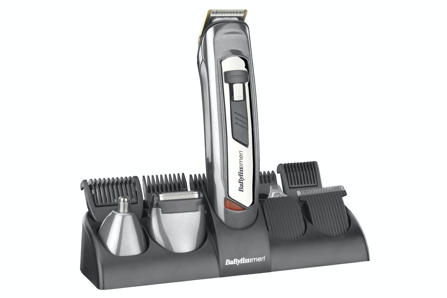 BaByliss 10-in-1 Grooming Set | 7235U