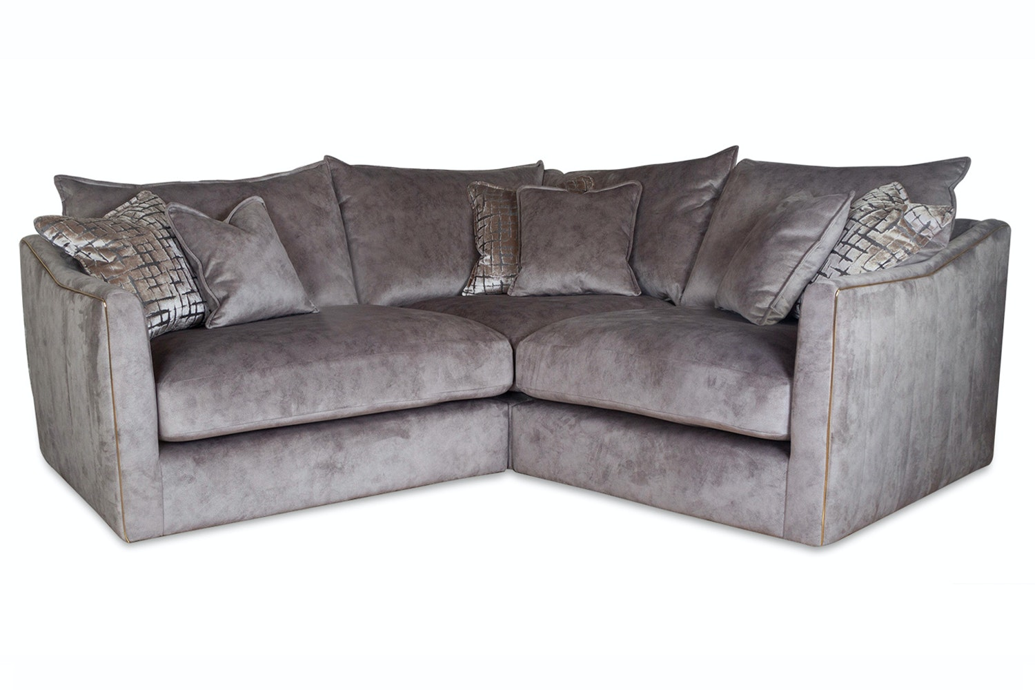 Zola Small Corner Sofa Ireland