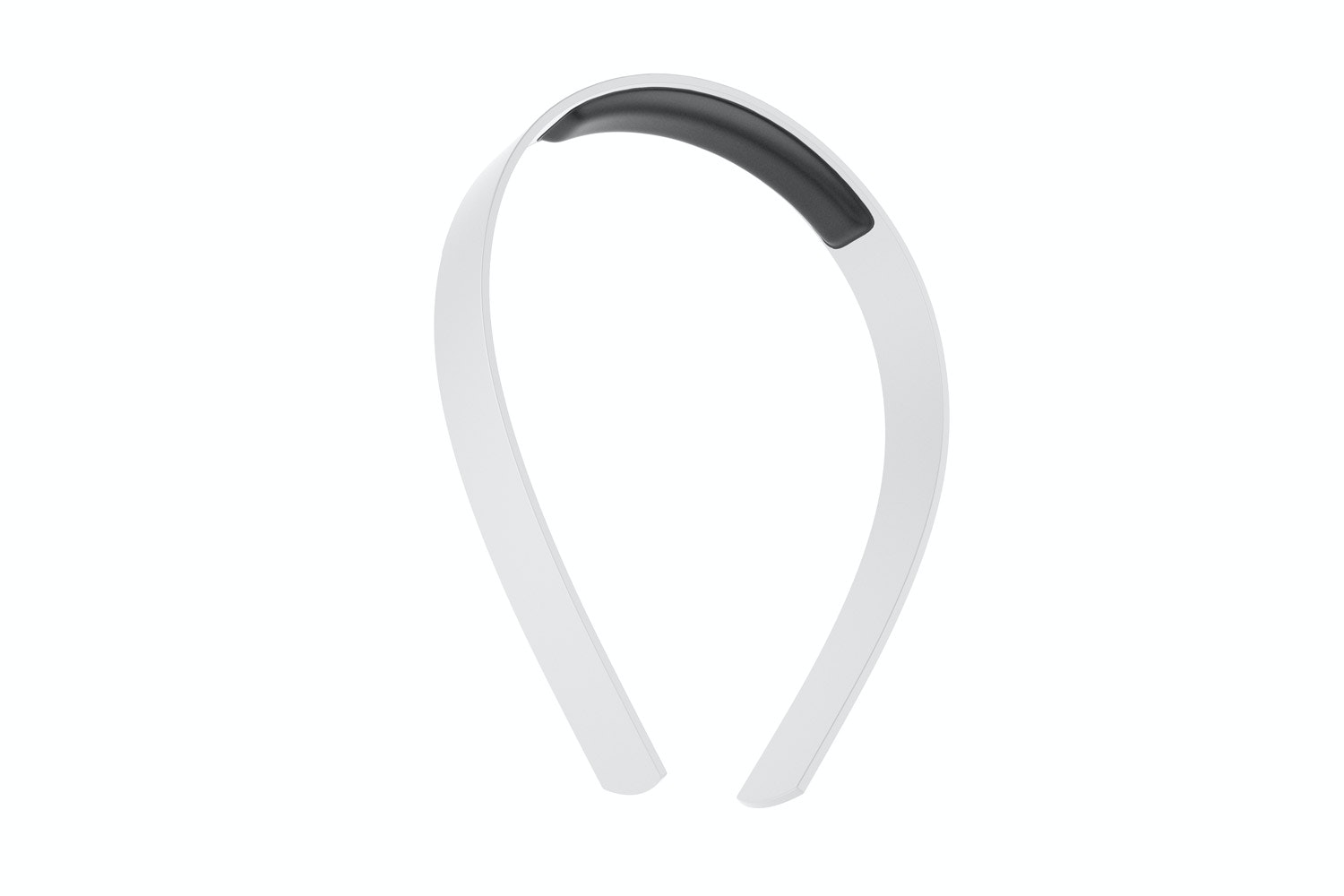 Sol Republic Sound Track Headband | White