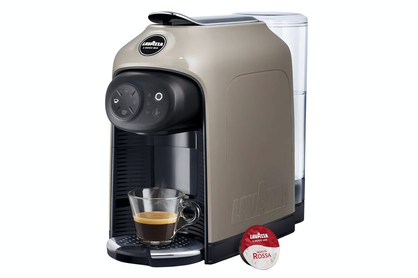 Lavazza Idola Pod Coffee Machine | 18000279 | Greige | Ireland