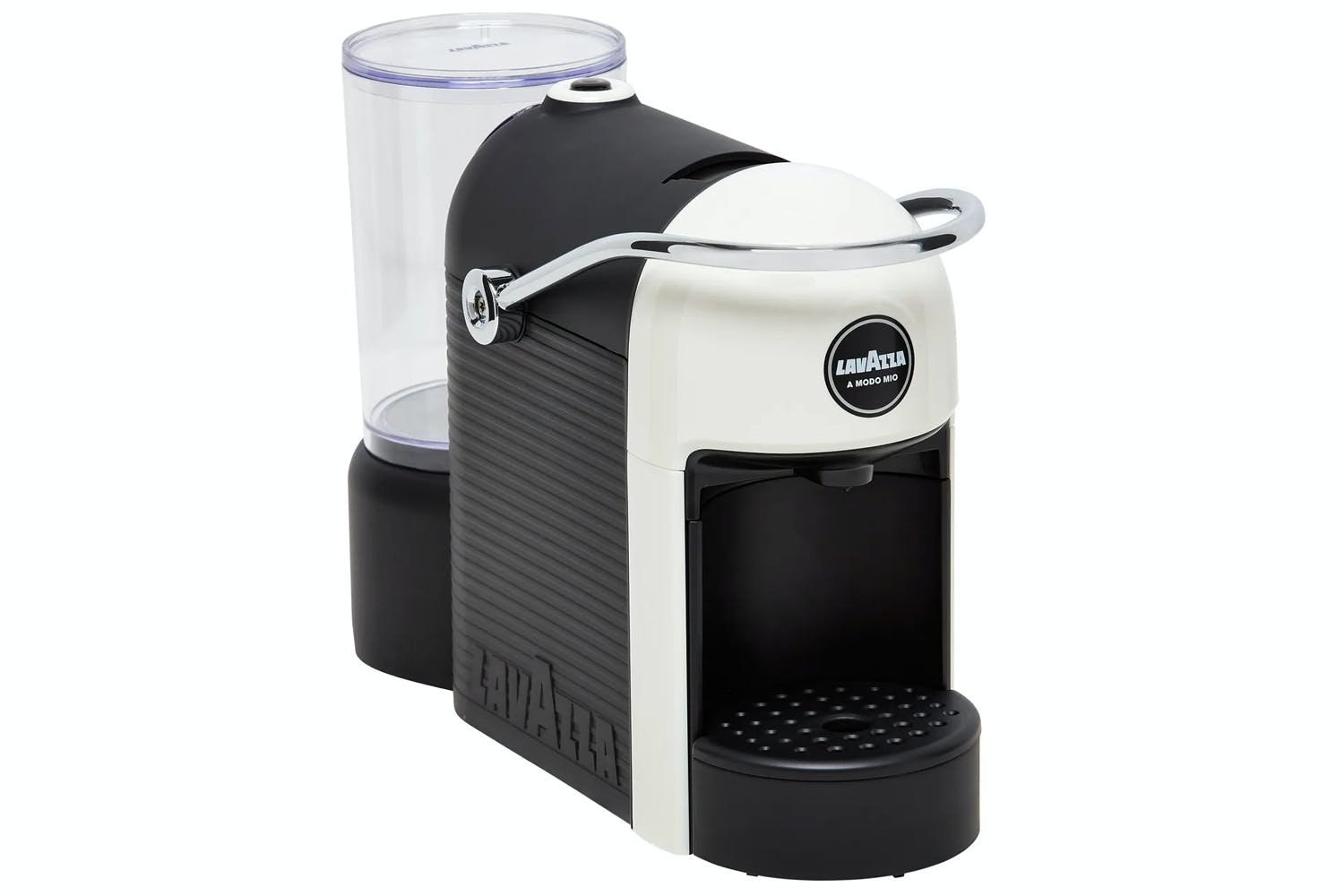 Lavazza A Modo Mio Jolie Coffee Machine | 18000007 | White ...