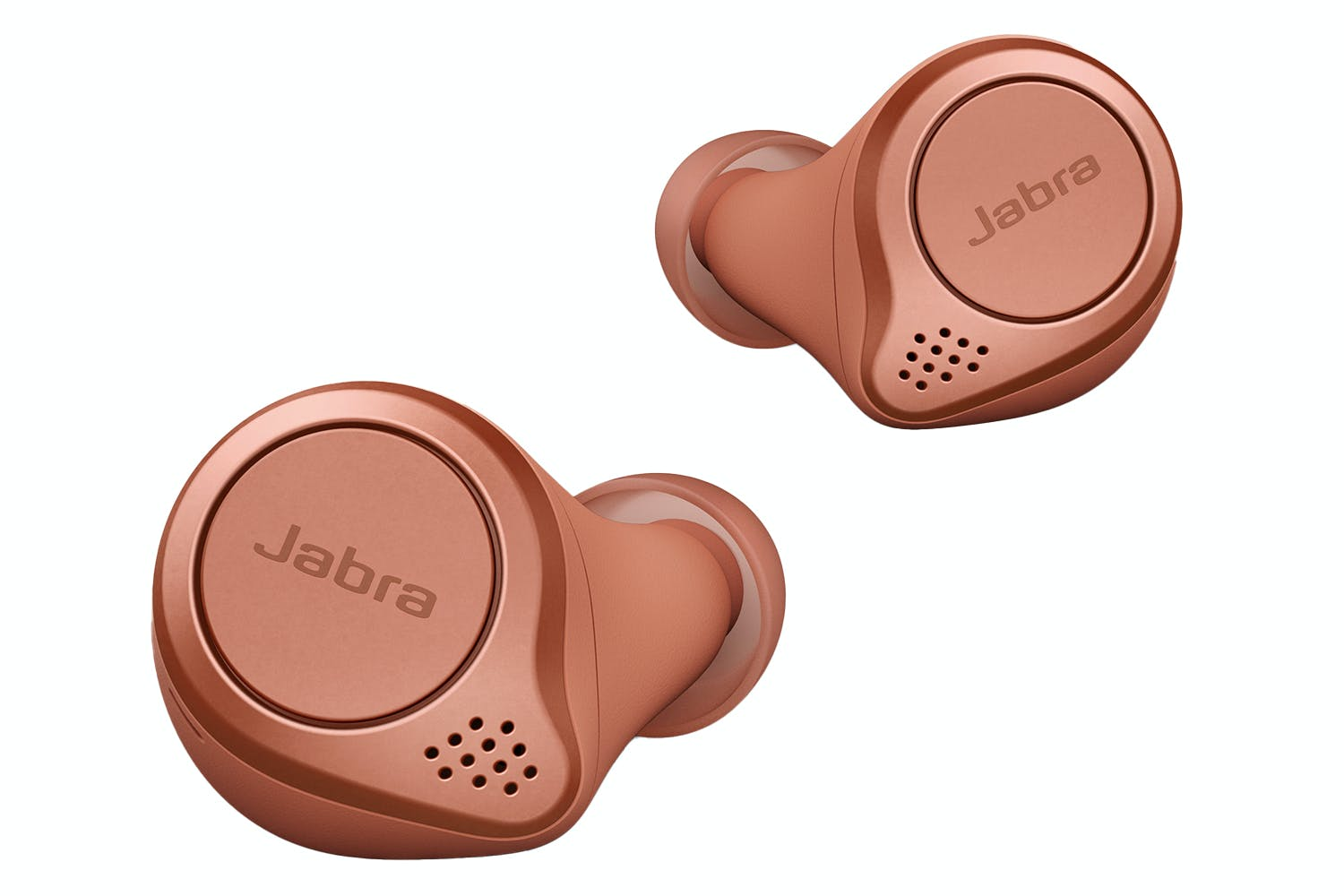Jabra Elite Active 75t Wireless Earbuds Sienna Ireland