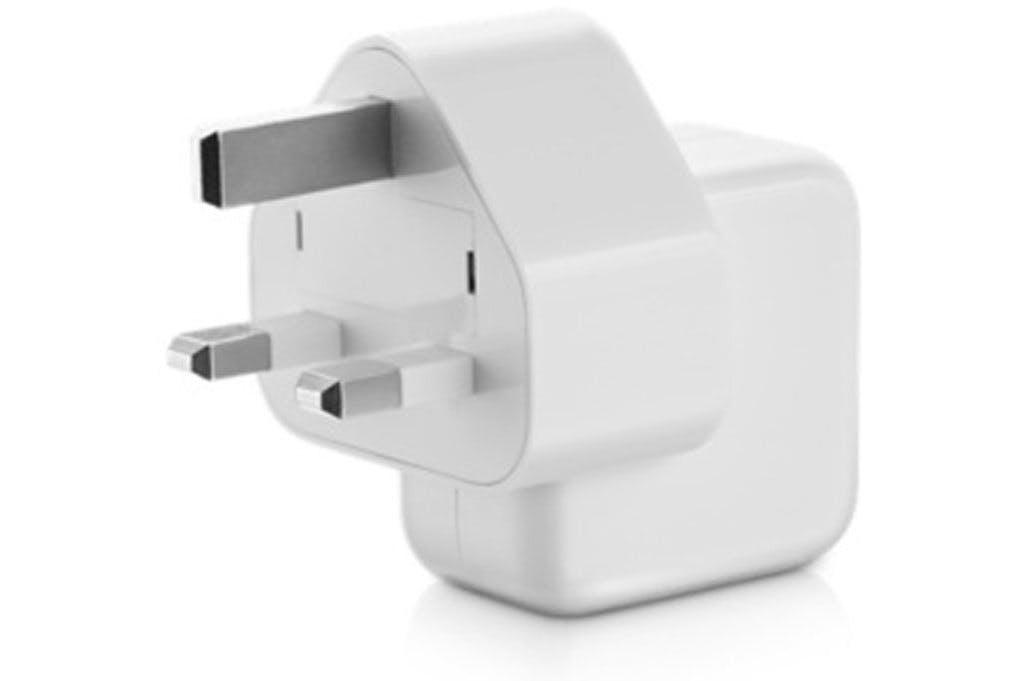 Apple Ipad 12w Usb Power Adapter Ireland