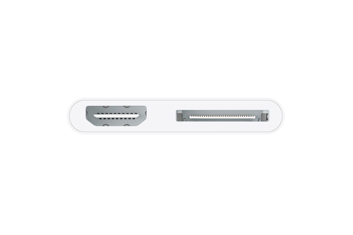 Apple 30-pin to HDMI Adapter