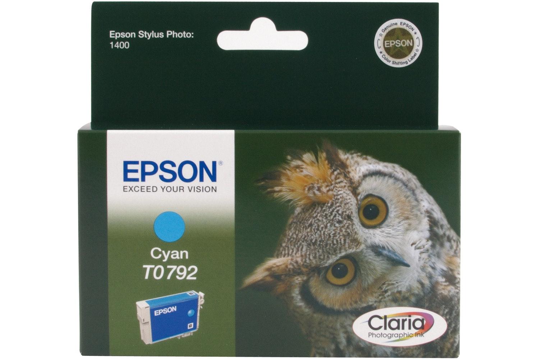 Epson Owl Ink Cyan