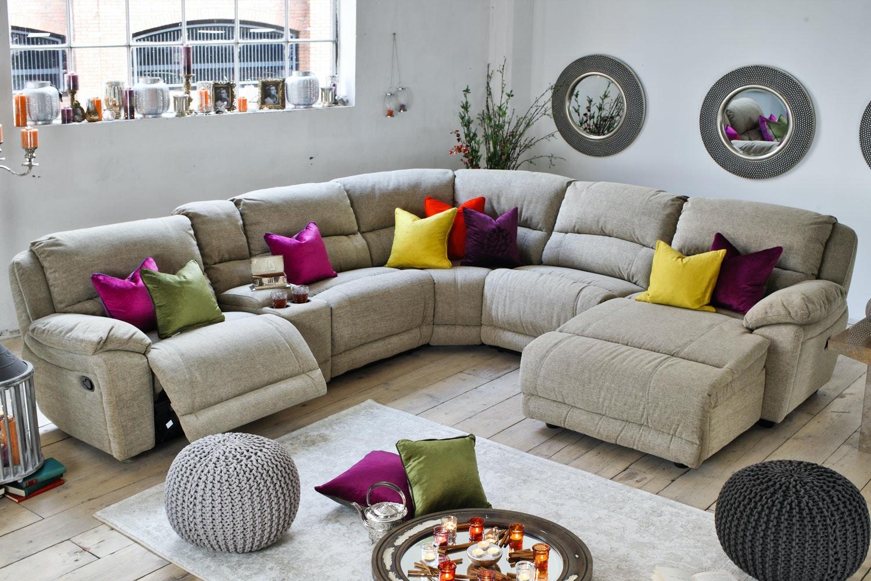Catalina Corner Sofa