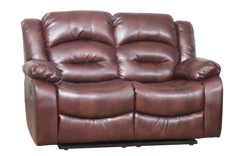 Naples 2 Seater Sofa (Recliner)