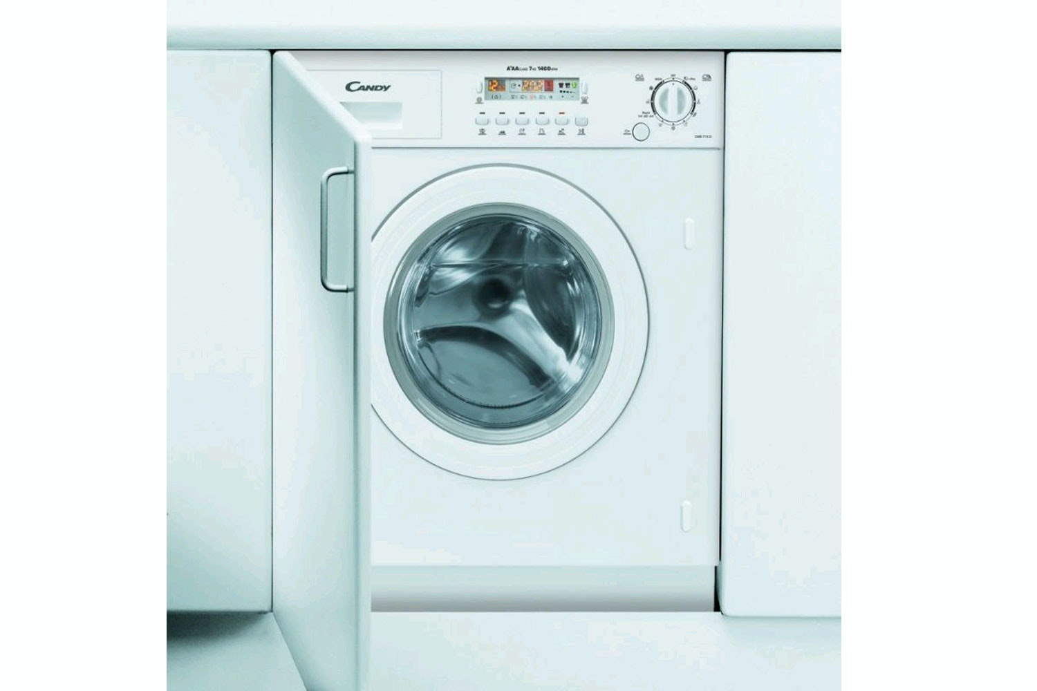 Candy Integrated Washing Machine | CWB814D