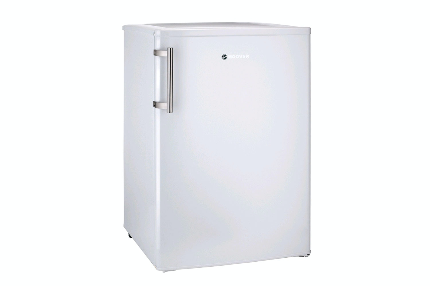 Hoover 55cm Undercounter Fridge with Ice Box | HFOE5485WE