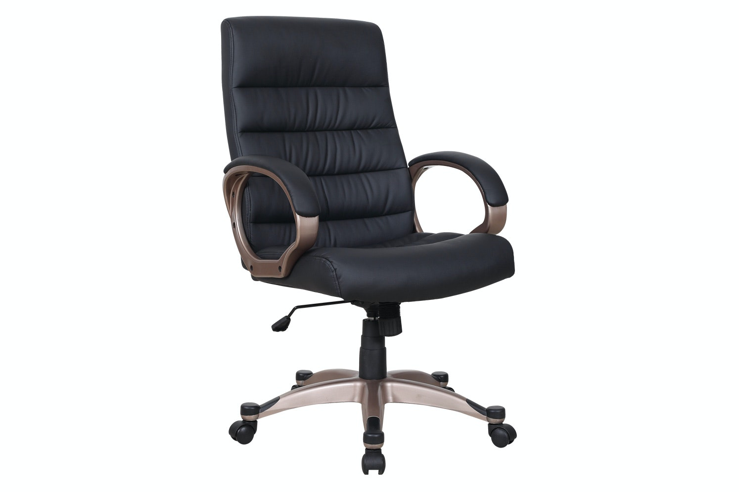 Obama Office Chair - Black