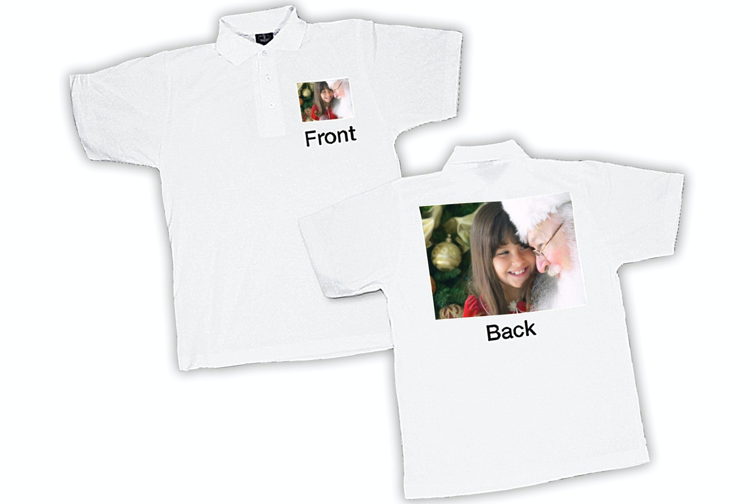 Personalised Photo T-Shirt for Kids