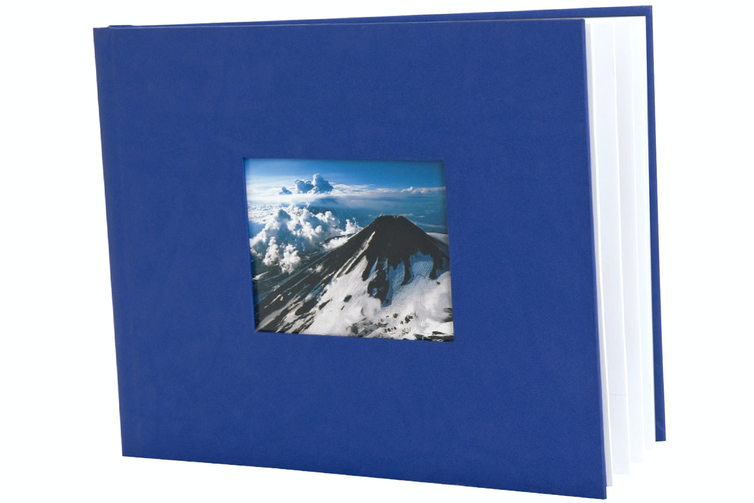 """8"""" x 10"""" Personalised Hard Cover Photo Book"""