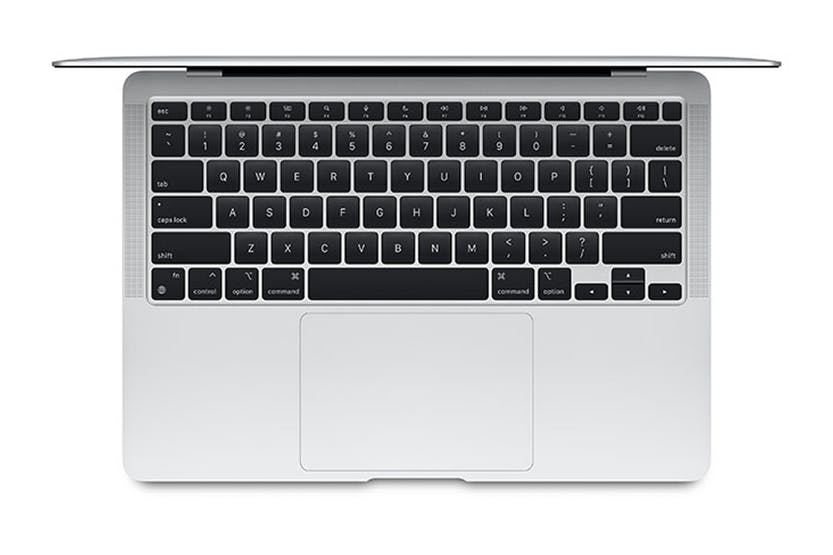 Macbook Air | M1 | 8GB | 512GB | Silver (2021) | Ireland