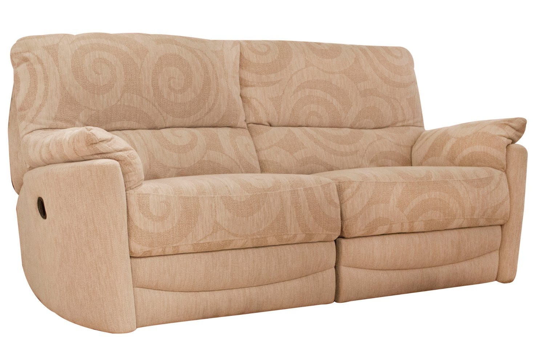 Metro 3 Seater Recliner Sofa