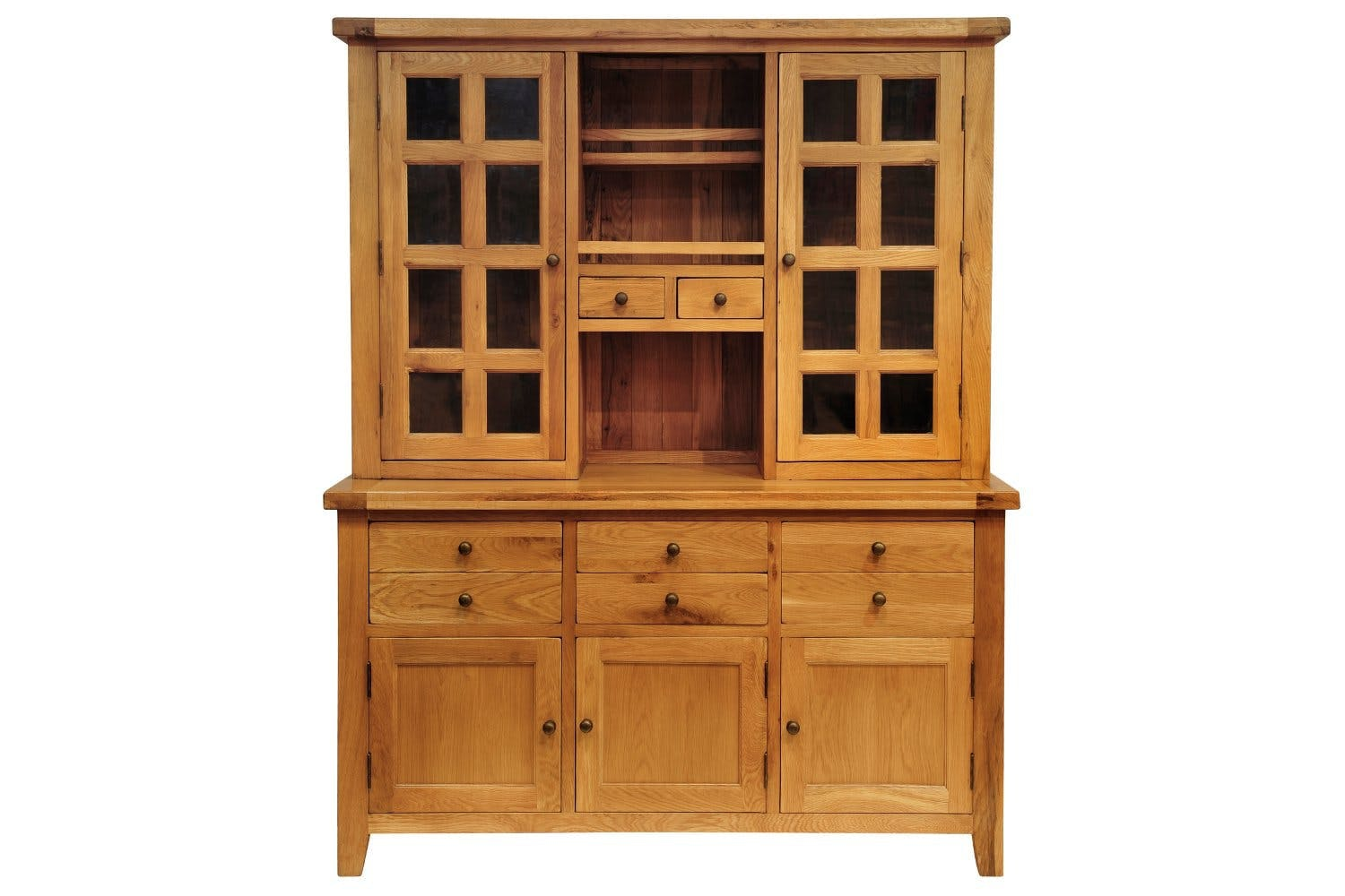 Wellington dresser straight