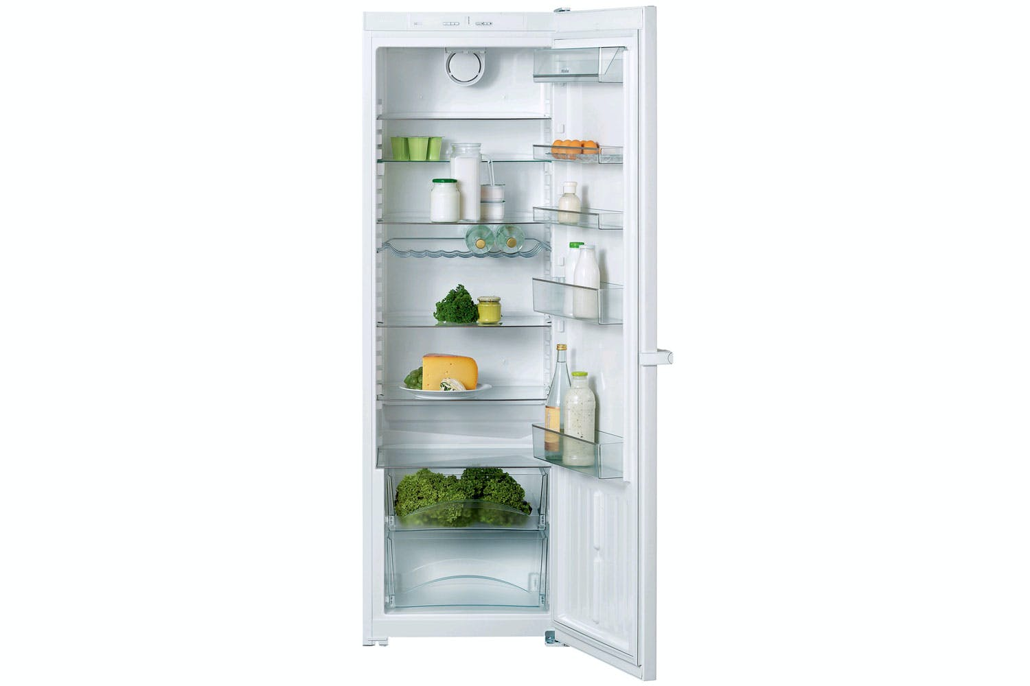Miele K 12820 SD  Freestanding Refrigerator   Practical Interior Space and Versatile Storage with Dynamic Cooling