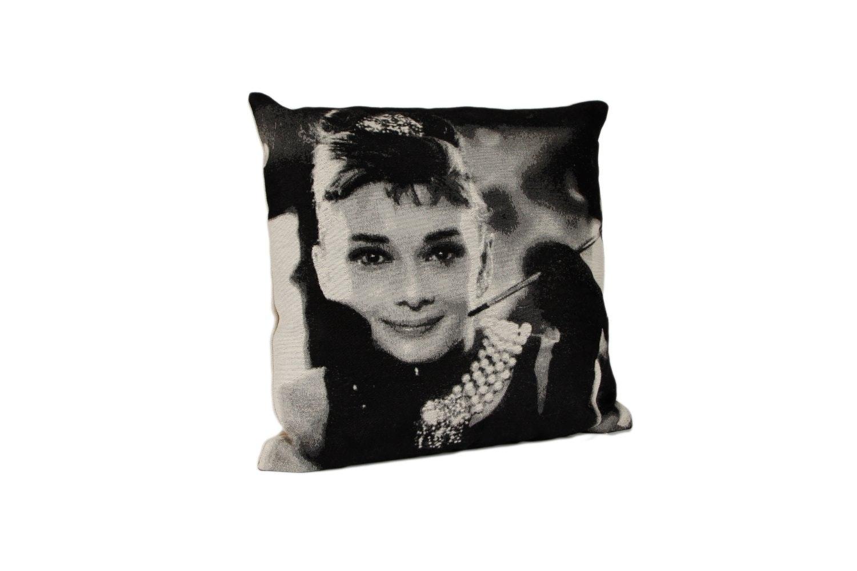 Audrey Hepburn Cushion