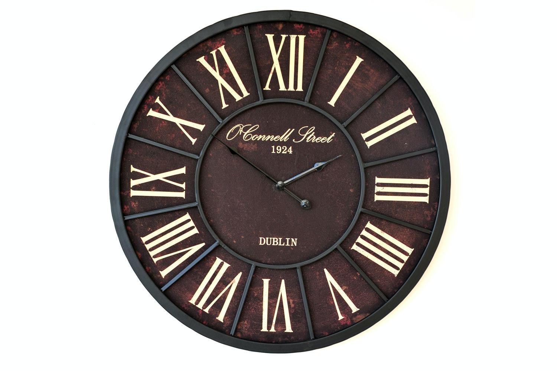 O'Connell Street 50cm Clock
