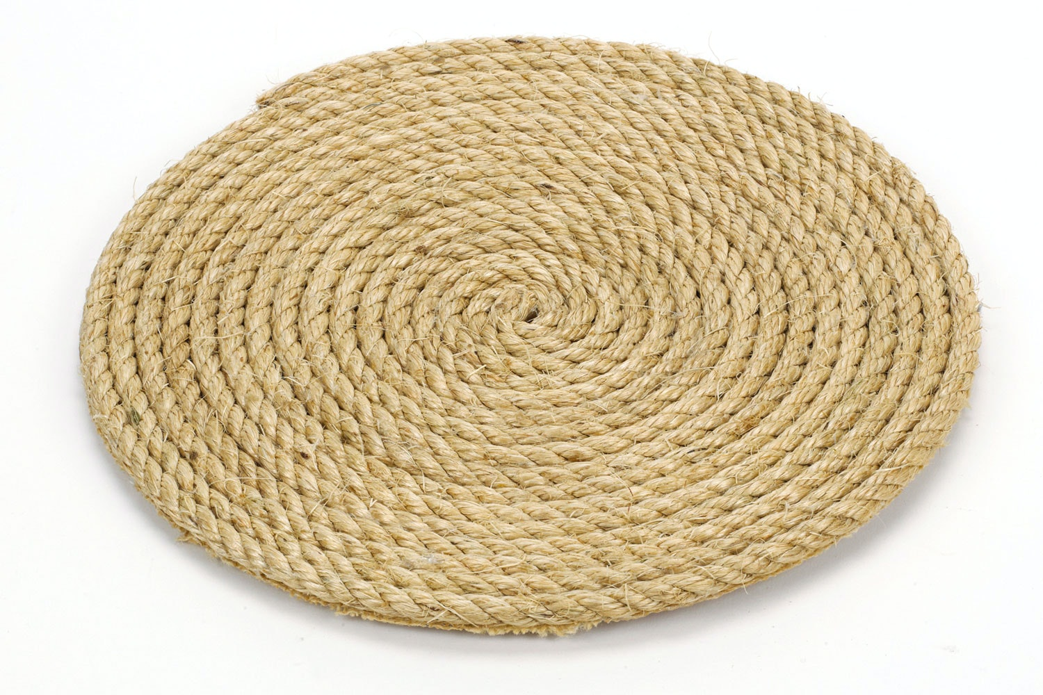 Rope Placemat (30cm)