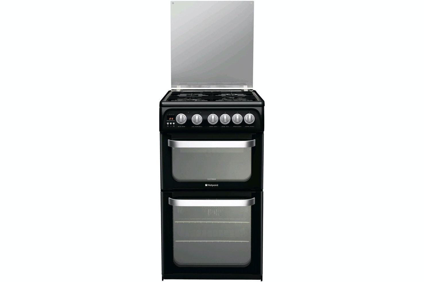 Hotpoint 50cm Cooker | HUG52K