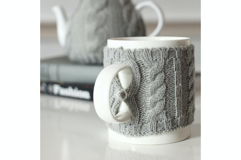 Cosy 'Wool' Mug