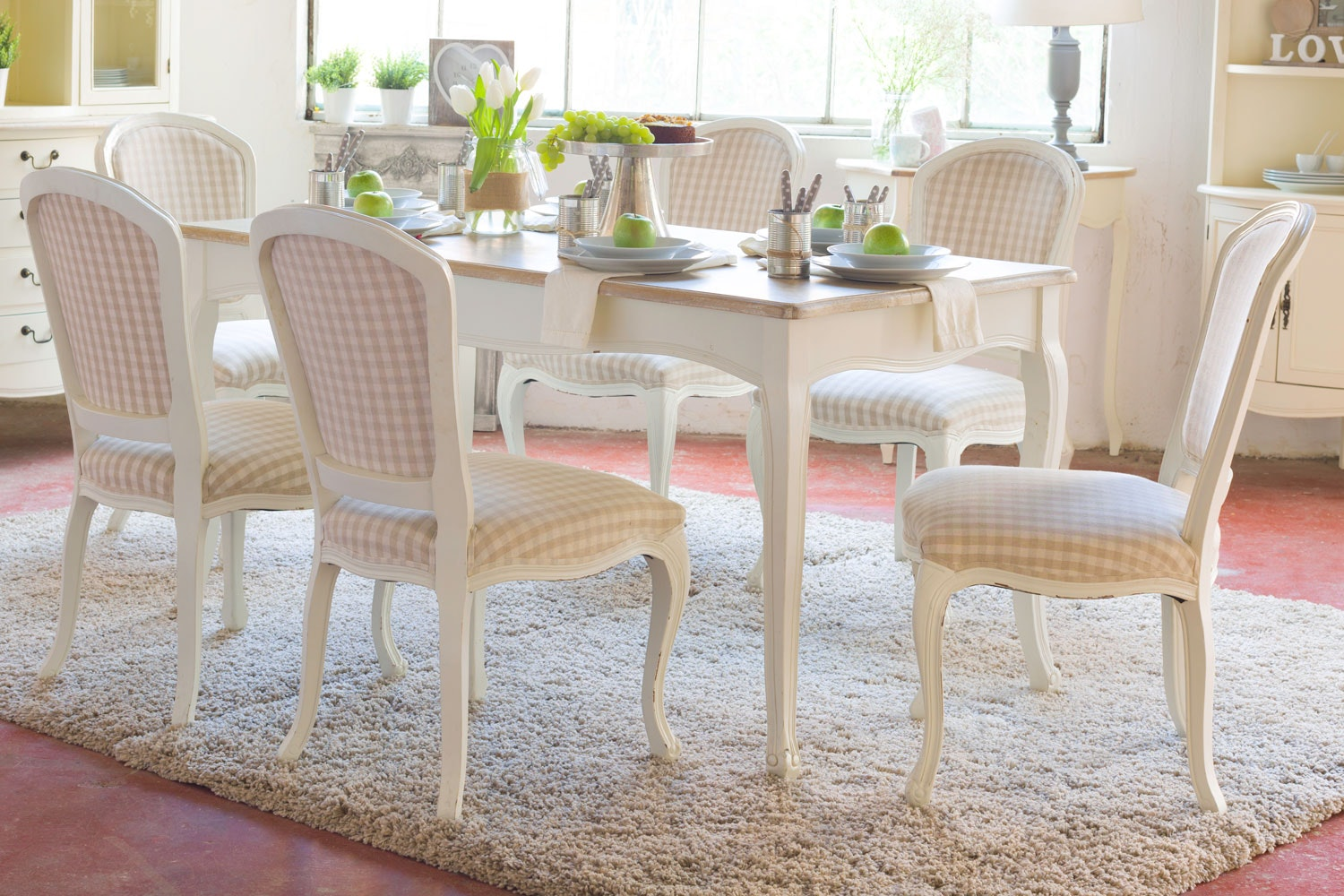 LeMont 7-Piece Dining Set