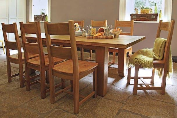 Wellington 9 Piece Dining Set